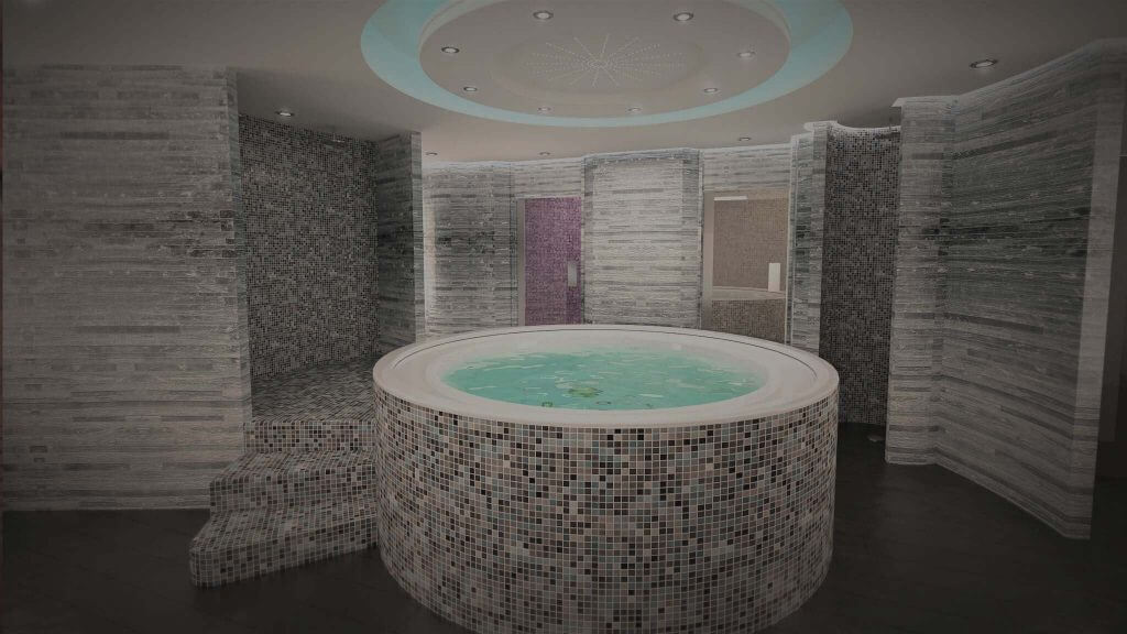 a milk leisure spa design